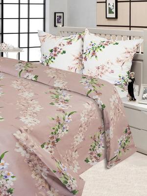 Комплект постельного белья двуспальный | 5102464