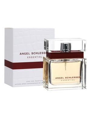 Парфюмированная вода (тестер) «Essential» (100 мл) - ANGEL SCHLESSER - 5112262