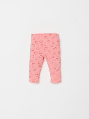 Штани рожеві | 5149163
