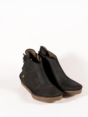 Ботинки черные | 5150334