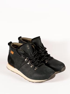 Ботинки черные | 5150336