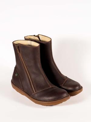 Сапоги коричневые | 5150397
