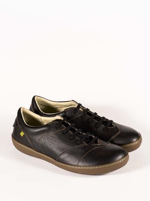 Туфли черные | 5150406
