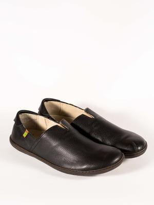 Туфли черные   5150407