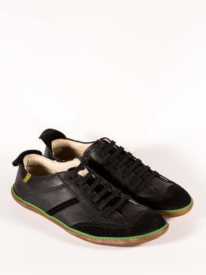Туфли черные | 5150412