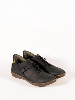 Туфли черные | 5150414