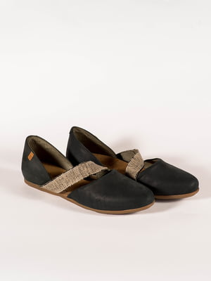 Туфли черные   5150416