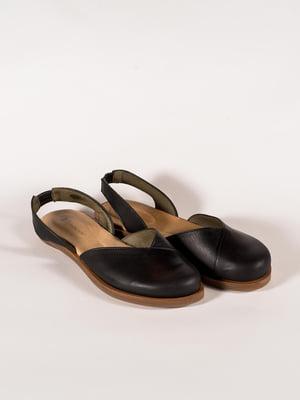 Туфли черные | 5150418