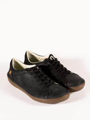 Туфли черные | 5150420