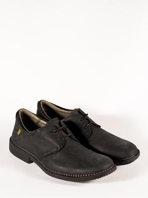 Туфли черные | 5150421