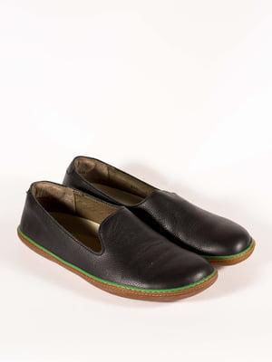 Туфли черные   5150424