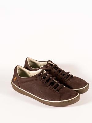 Туфли коричневые | 5150425