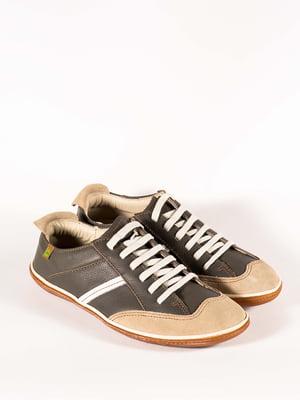 Туфли серые | 5150431
