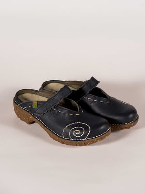 Туфли синие | 5150435