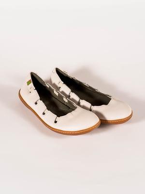 Туфли белые | 5150440