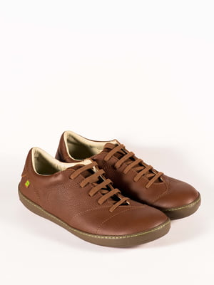 Туфли коричневые | 5150441