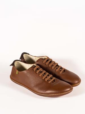 Туфли коричневые | 5150442