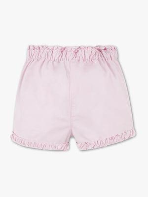 Шорти світло-рожеві | 5149533