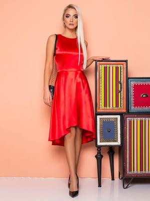 Сукня червона   5151824
