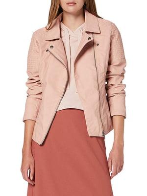 Куртка розовая | 5151853