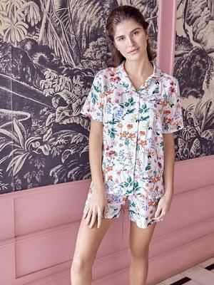 Комплект: сорочка і шорти   5058584