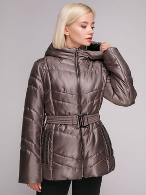 Куртка коричневая | 5149357