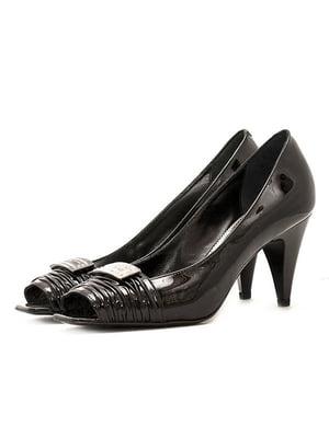 Туфли черные - Marino Fabiani - 5026724