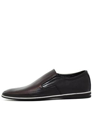 Туфлі чорні | 5026889