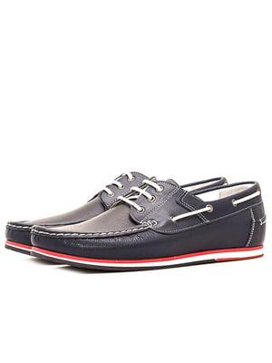 Туфлі чорні | 5026890