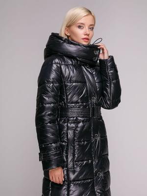 Куртка чорна | 5149405