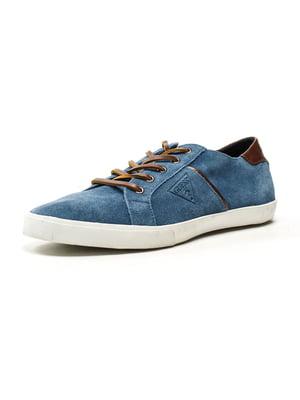 Кеды синие | 5138033
