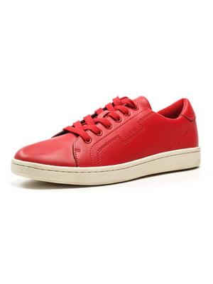 Кеды красные | 5138034