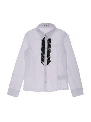 Блуза біла | 5152722