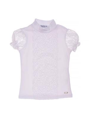 Блуза белая | 5152730
