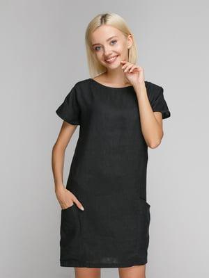 Сукня чорна | 5124541