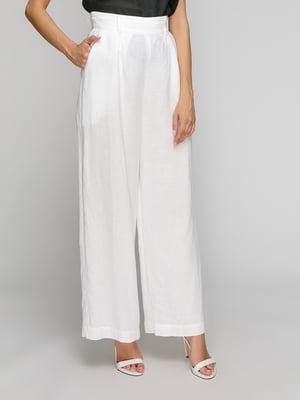 Штани білі | 5124536