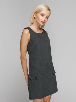 Сукня сіра | 4923708