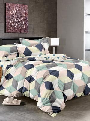 Комплект постельного белья двуспальный - Криспол - 5153607