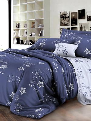 Комплект постельного белья двуспальный (евро) - Криспол - 5153611