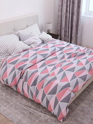 Комплект постельного белья двуспальный (евро) - Криспол - 5153614