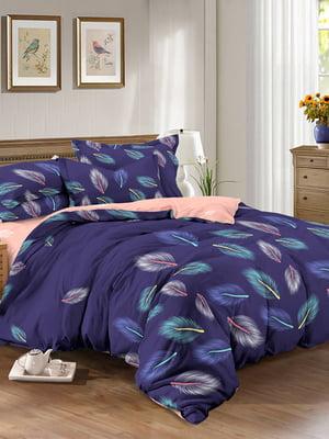 Комплект постельного белья двуспальный (евро) - Криспол - 5153616