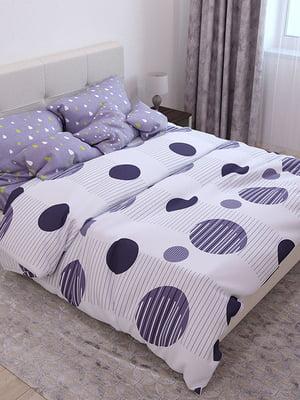 Комплект постельного белья двуспальный (евро) - Криспол - 5153617