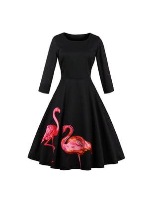 Сукня чорна | 5154044