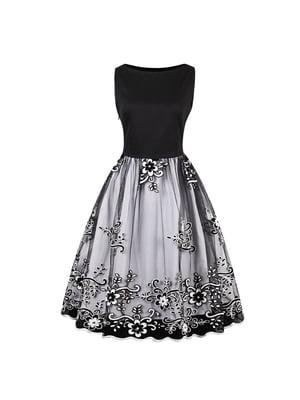 Сукня чорна | 5154047