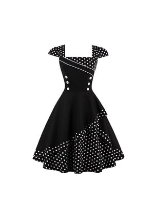 Сукня чорна | 5154063