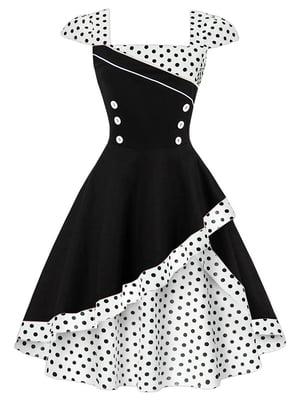 Сукня чорна | 5154064