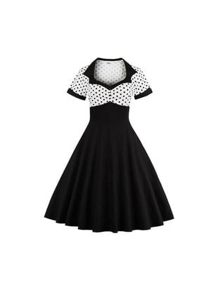 Сукня чорна | 5154082
