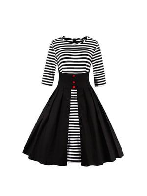 Сукня чорна | 5154083