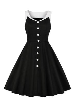 Сукня чорна | 5154130