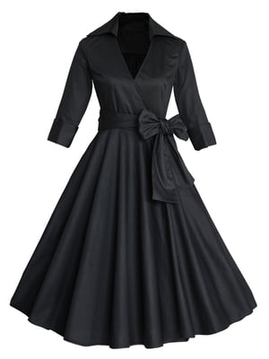 Сукня чорна | 5154185